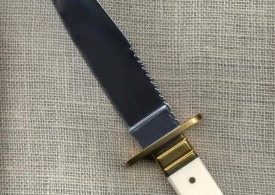 21 Louisiana gentleman period bowie knife